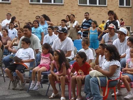 community-families