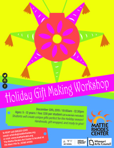 MRC-HolidayGiftMaking_WKSHP_Flyer2015